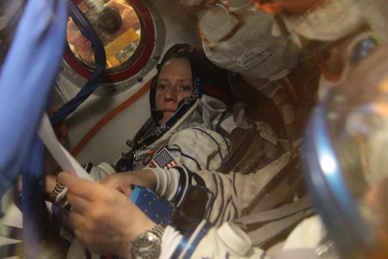 Lancement, mission & retour sur terre Soyouz TMA-09M  Soyuz_21