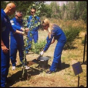 Lancement, mission & retour sur terre Soyouz TMA-09M  Soyuz_35