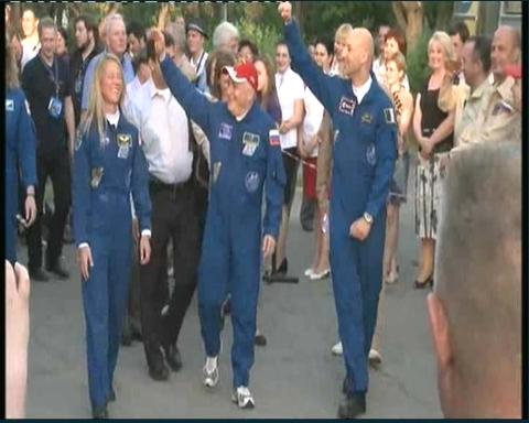 Lancement, mission & retour sur terre Soyouz TMA-09M  - Page 2 Soyuz_54