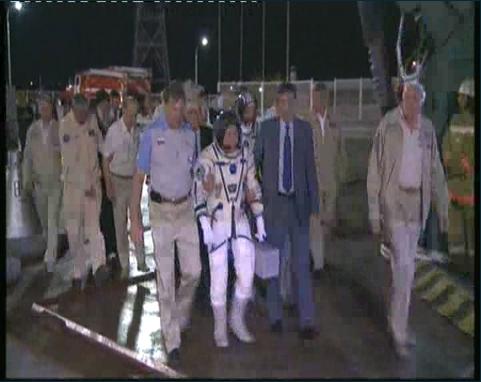 Lancement, mission & retour sur terre Soyouz TMA-09M  - Page 2 Soyuz_55