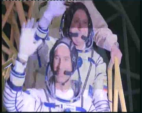 Lancement, mission & retour sur terre Soyouz TMA-09M  - Page 2 Soyuz_57
