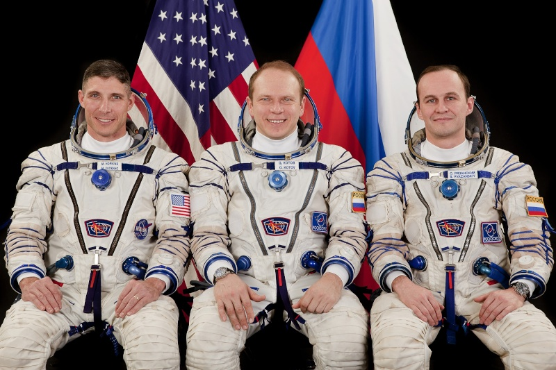 Lancement & fin de mission de Soyouz TMA-10M  Soyuz_58