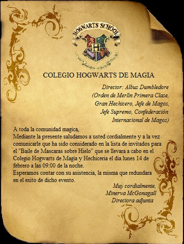 Afiliación e INVITACIÓN: Invita11