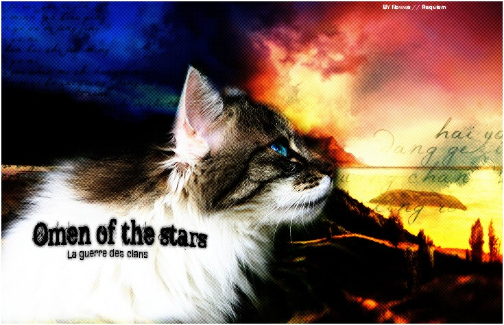 Omen Of the Stars