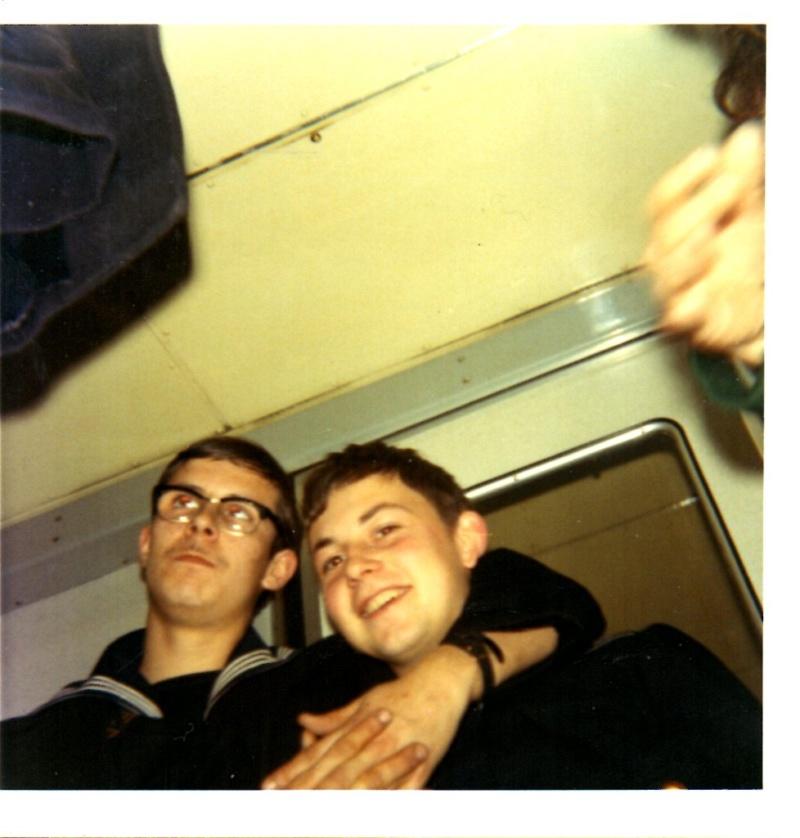 Sint-Kruis dans les années 70... - Page 12 20041914
