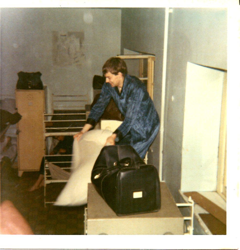 Sint-Kruis dans les années 70... - Page 12 20041928