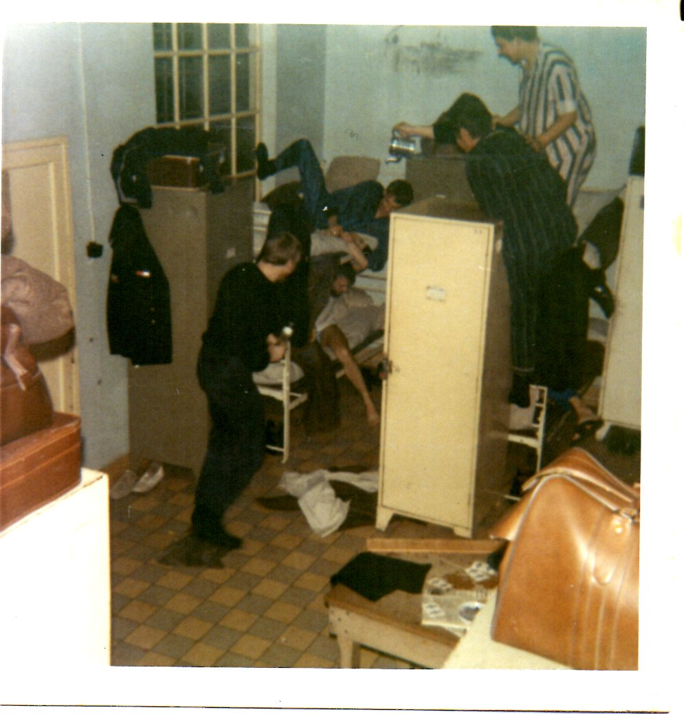 Sint-Kruis dans les années 70... - Page 12 20041929