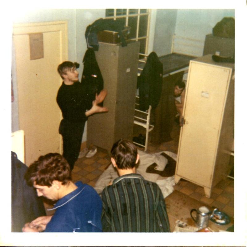 Sint-Kruis dans les années 70... - Page 12 20041931