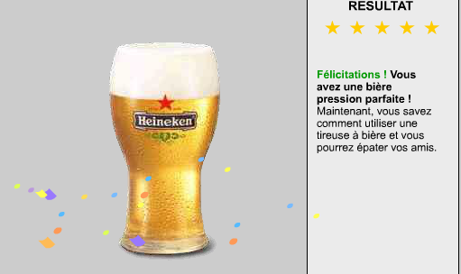 Saurez-vous remplir le verre avec la tireuse à bière ? Captur10