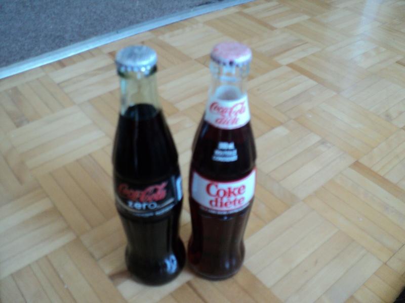 coke diete  coca cola zero  pleine Dsc02011
