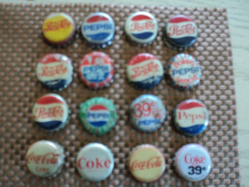 lot de bouchon pepsi cola et coca cola Dsc02013
