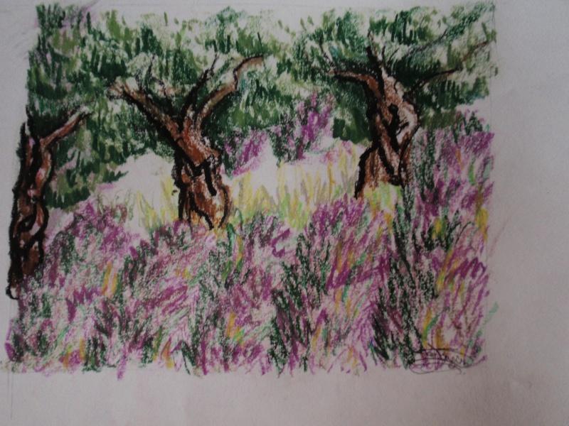 Crayons et feutres Pc220615