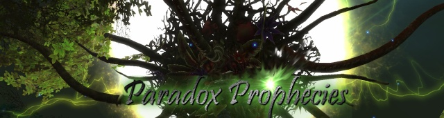 Paradox Prophecies Forums