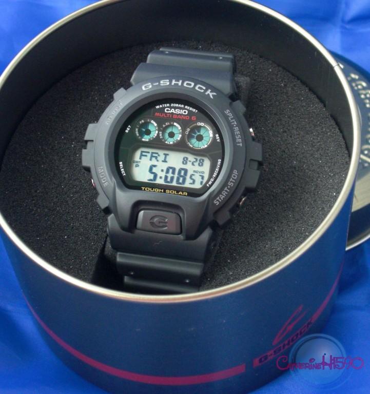 compatibilité bracelets g-shock Aa10