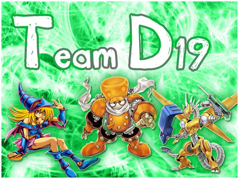 Team D19