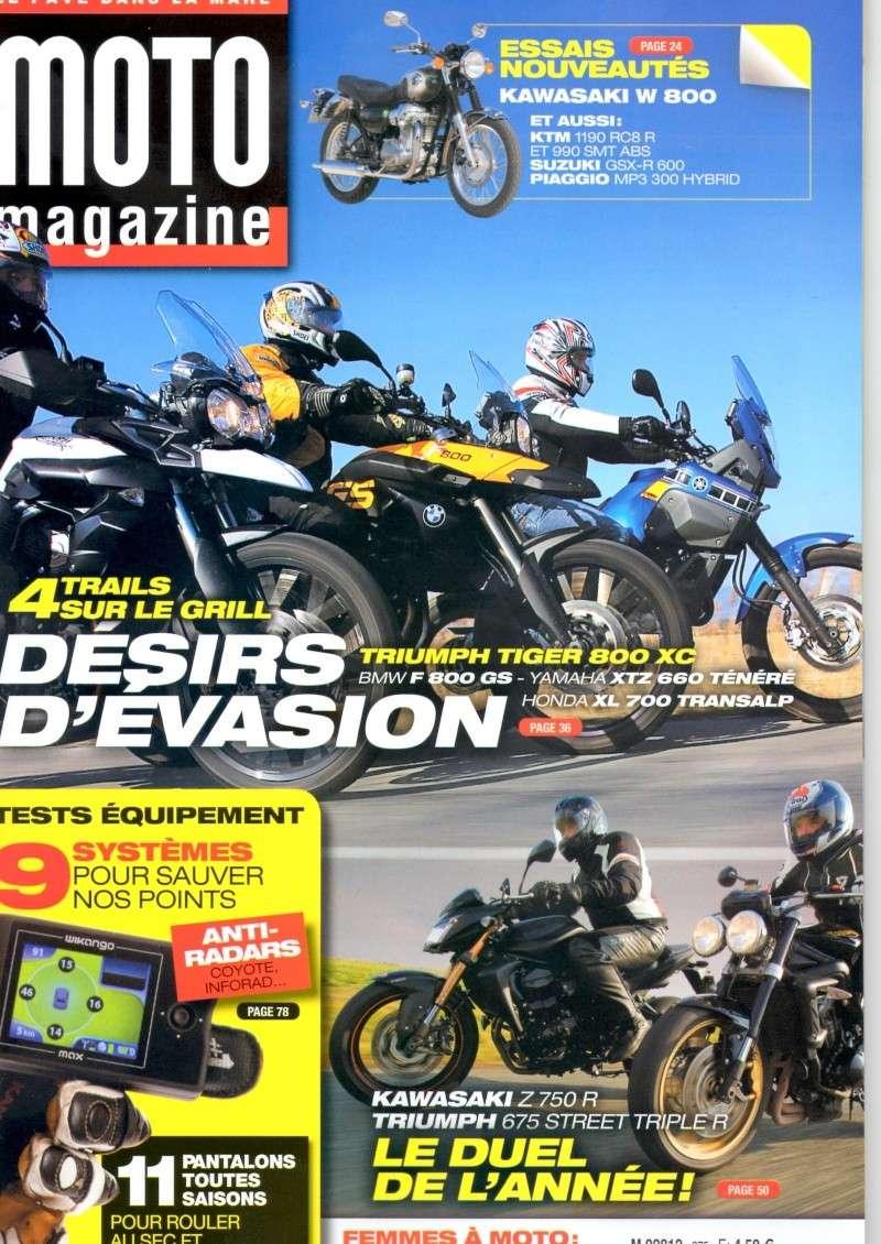 Comparatif 4 trails sur le grill/moto magazine /mars 2011 Moto_m10
