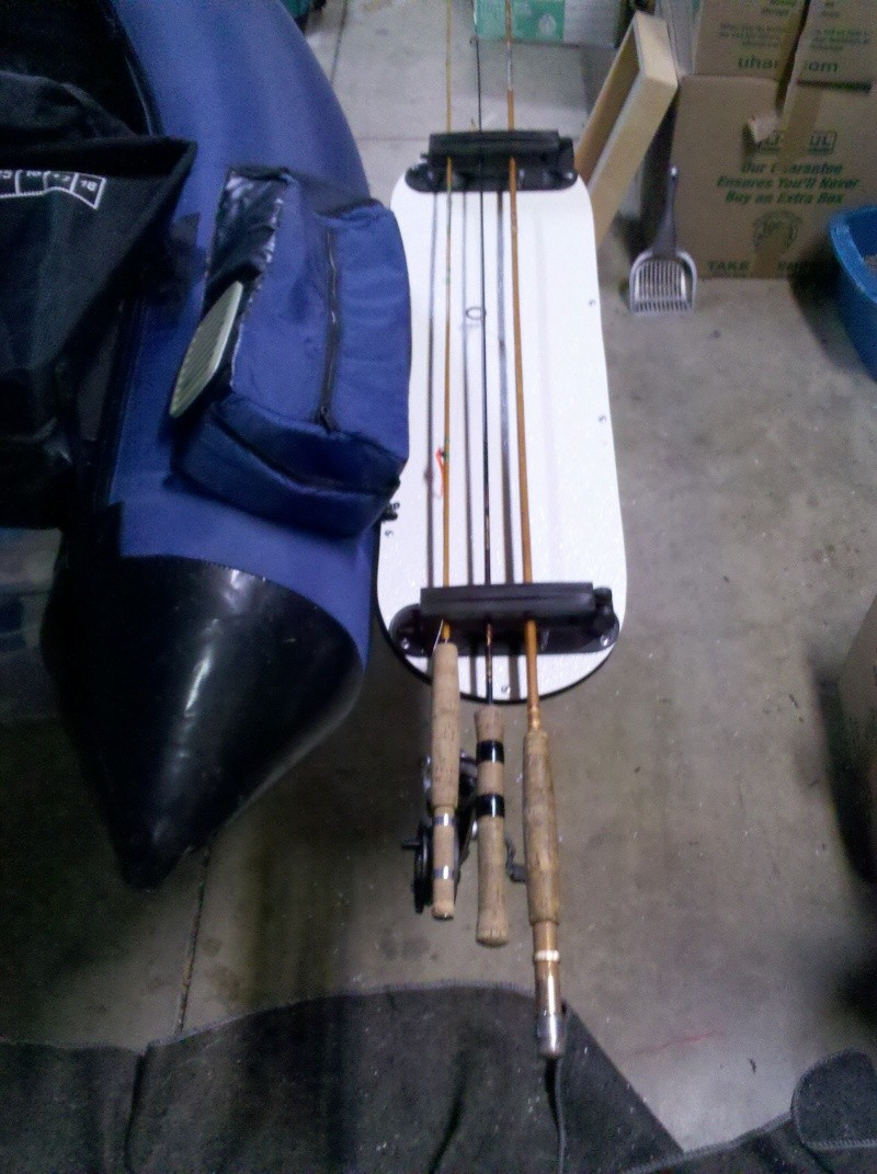 Ton of rod rack ideas - Page 5 410