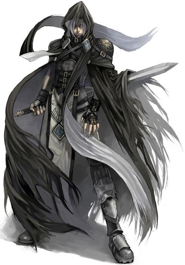 Dante Strife Shadow12