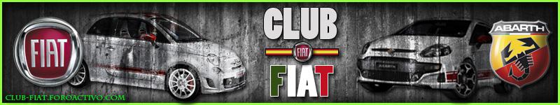CLUB FIAT ESPAÑA