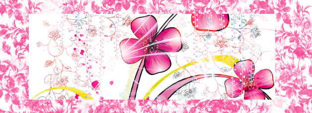 Créas Luffy-chan - Page 3 Fleur10
