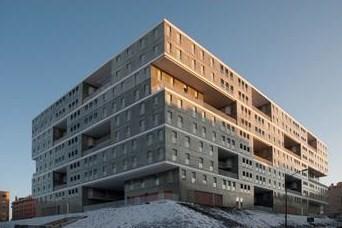 Edificio Celosia