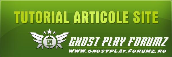 GhostPlay - GpF.Ro Logo-g11