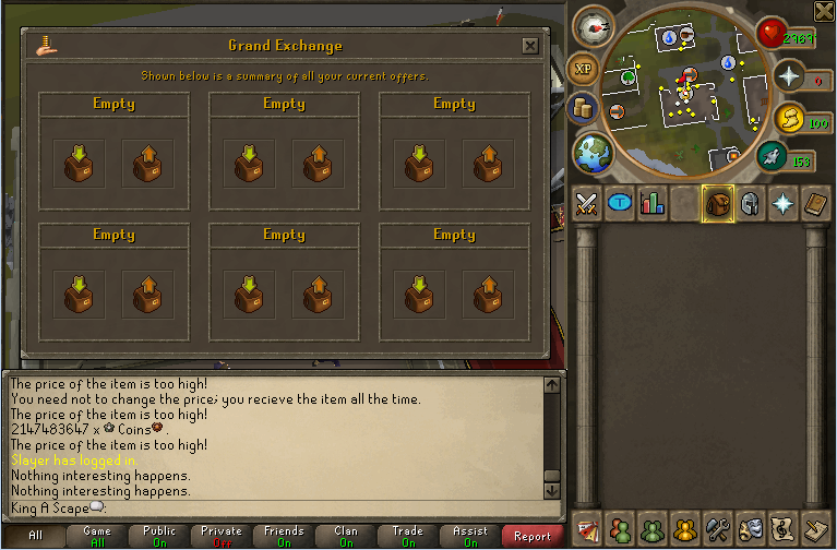 Grand Exchange (not 100%) News-a10