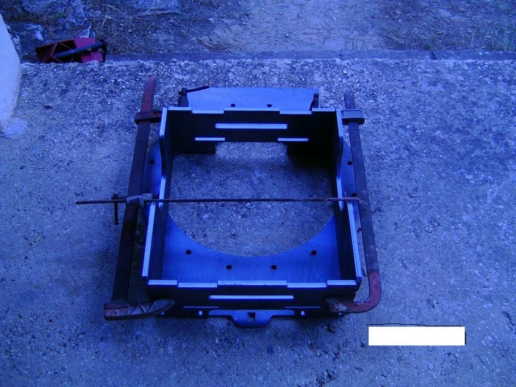 Sous la loupe :Le kit voie variable HHO Bild3910