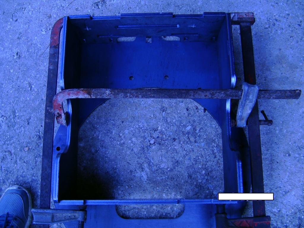Sous la loupe :Le kit voie variable HHO Bild3911