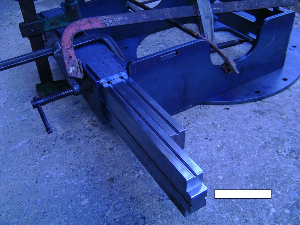 Sous la loupe :Le kit voie variable HHO Bild3912
