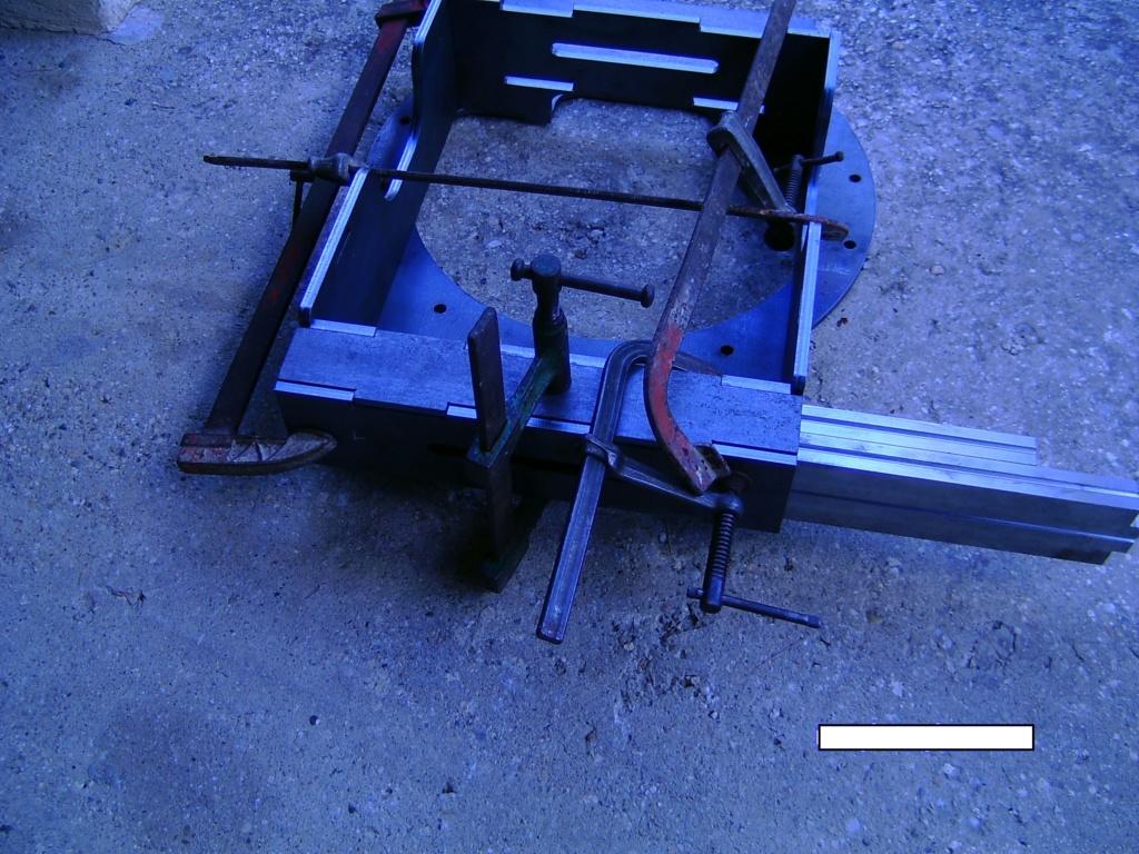 Sous la loupe :Le kit voie variable HHO Bild3913