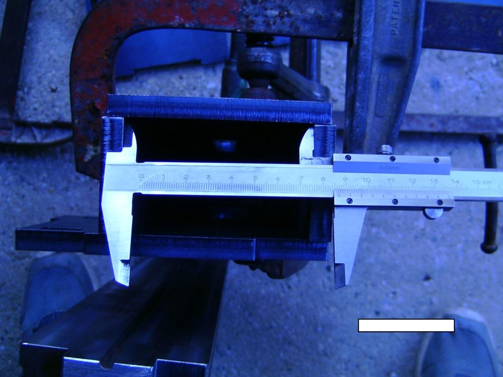 Sous la loupe :Le kit voie variable HHO Bild3914