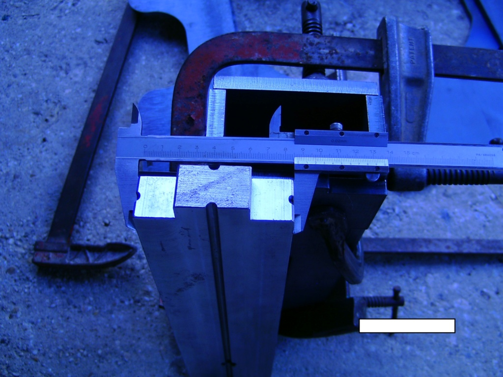 Sous la loupe :Le kit voie variable HHO Bild3915