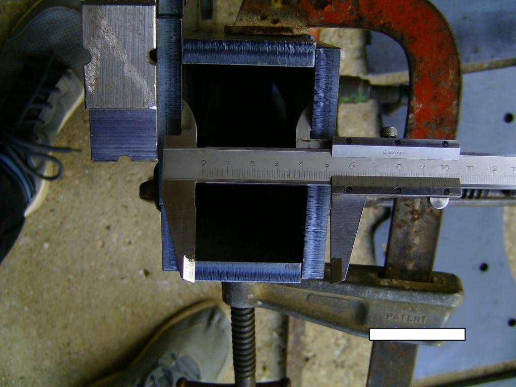 Sous la loupe :Le kit voie variable HHO Bild3916