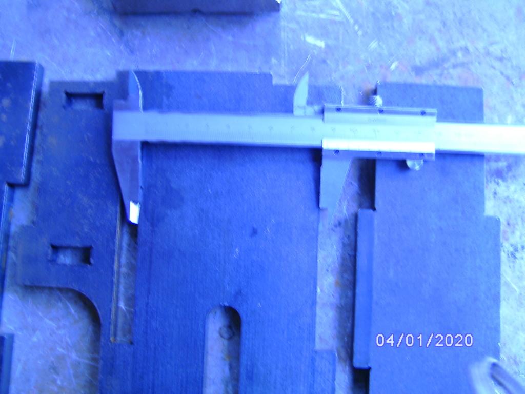 Sous la loupe :Le kit voie variable HHO Bild3917