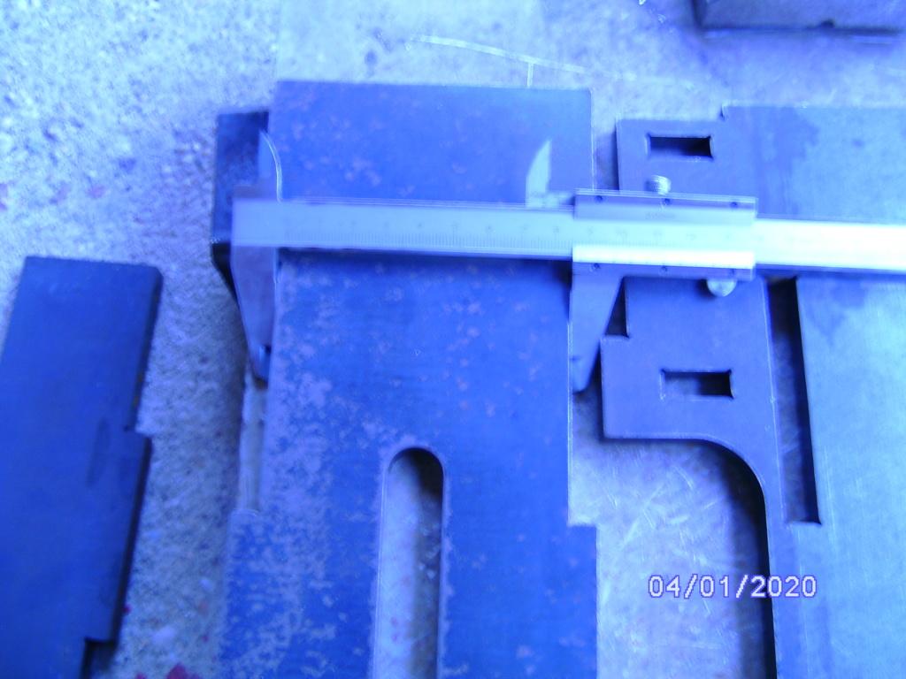 Sous la loupe :Le kit voie variable HHO Bild3918