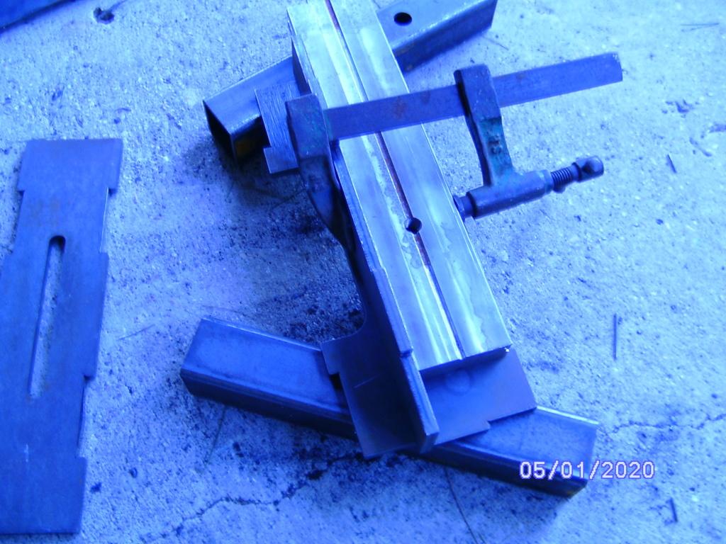 Sous la loupe :Le kit voie variable HHO Bild3919