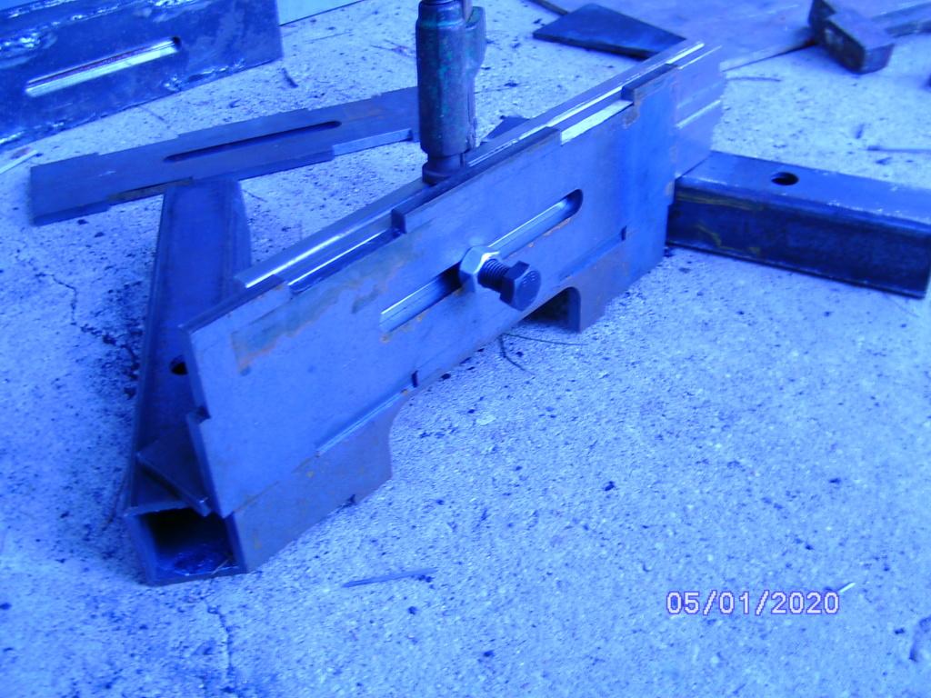Sous la loupe :Le kit voie variable HHO Bild3920