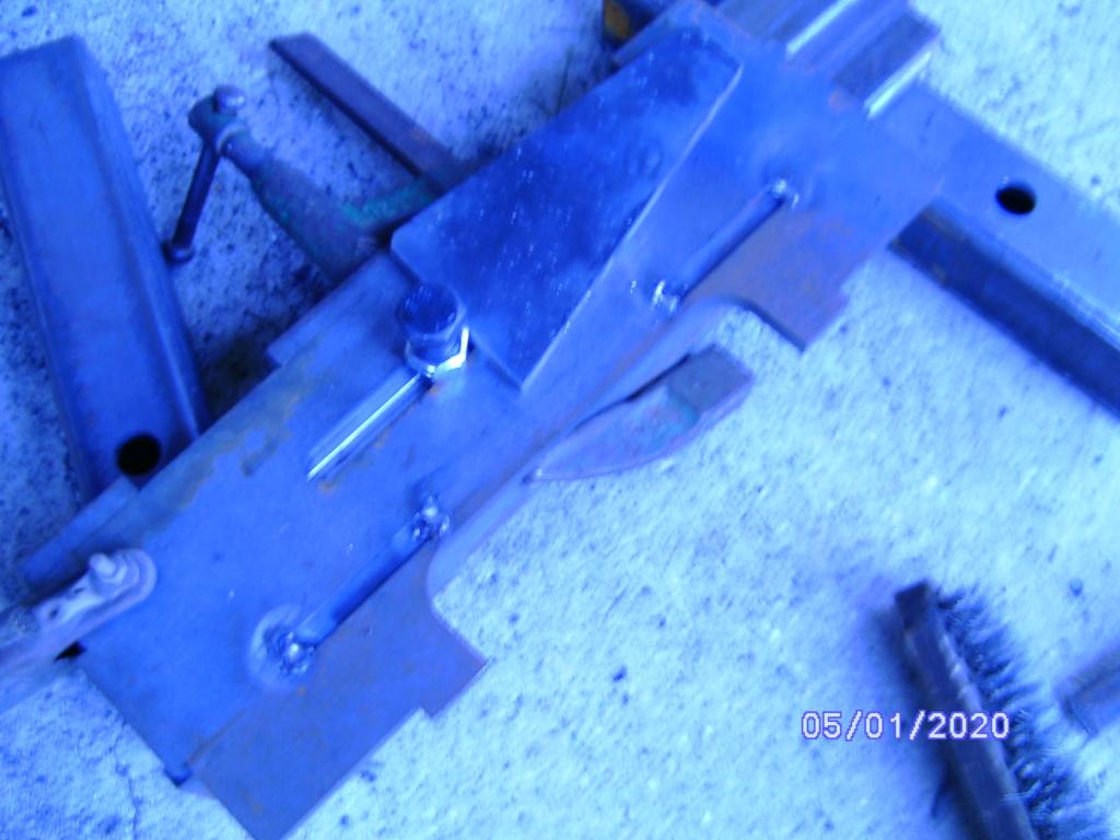 Sous la loupe :Le kit voie variable HHO Bild3921