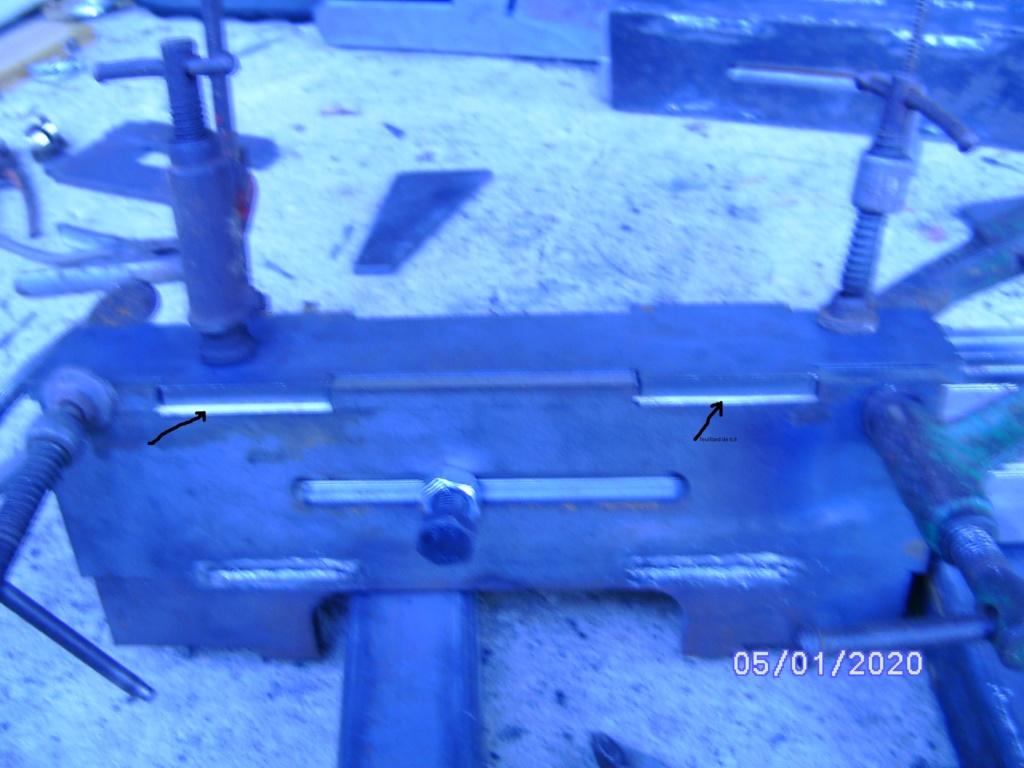 Sous la loupe :Le kit voie variable HHO Bild3922