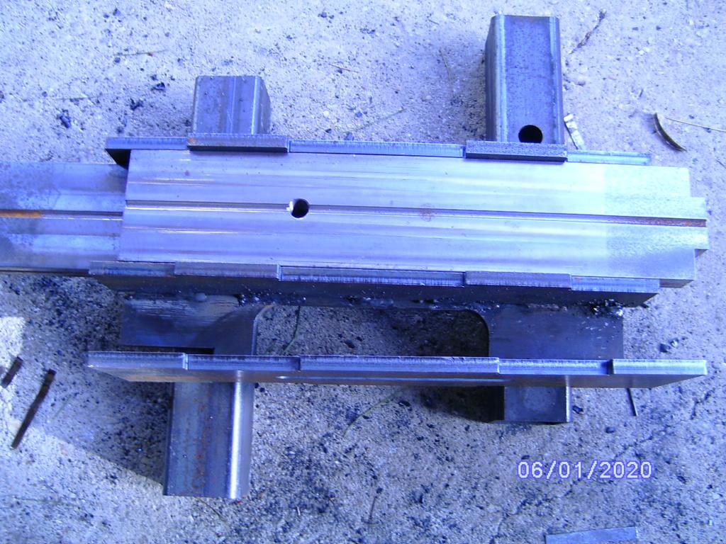 Sous la loupe :Le kit voie variable HHO Bild3924