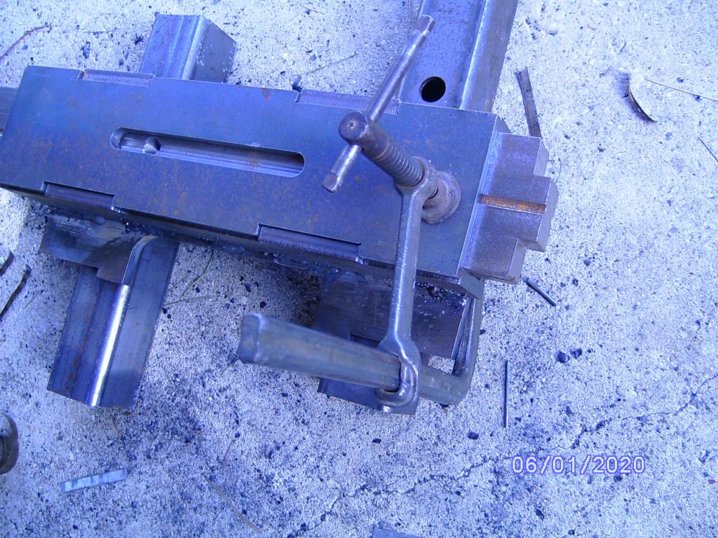 Sous la loupe :Le kit voie variable HHO Bild3925