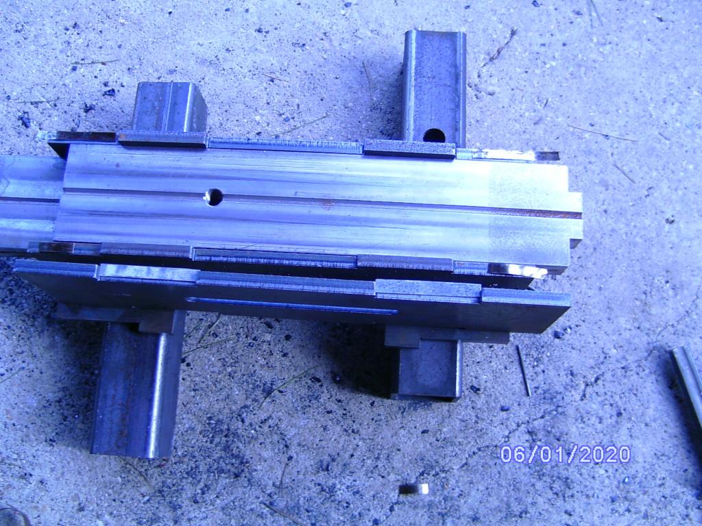 Sous la loupe :Le kit voie variable HHO Bild3926