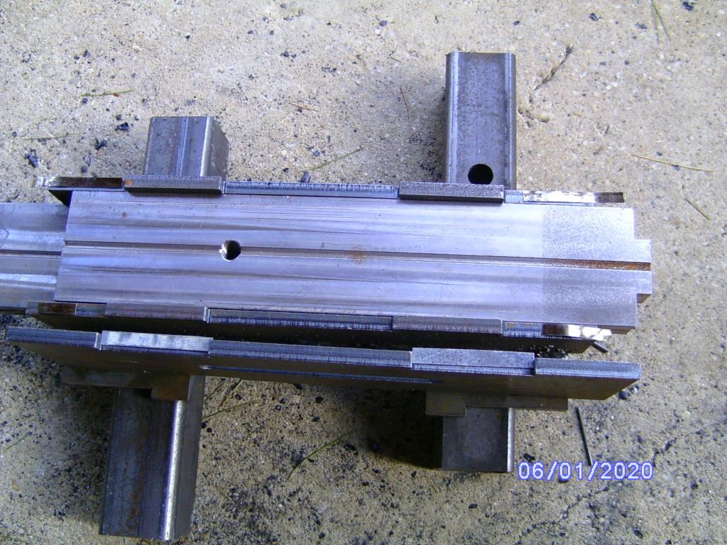 Sous la loupe :Le kit voie variable HHO Bild3927
