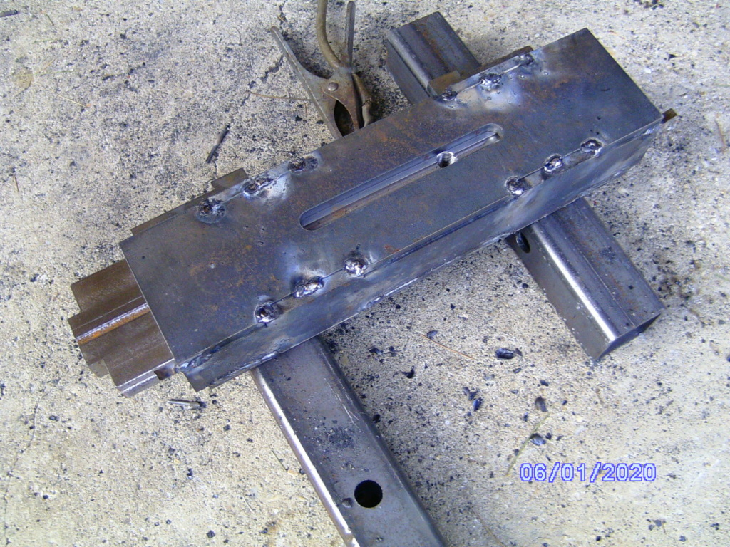 Sous la loupe :Le kit voie variable HHO Bild3931