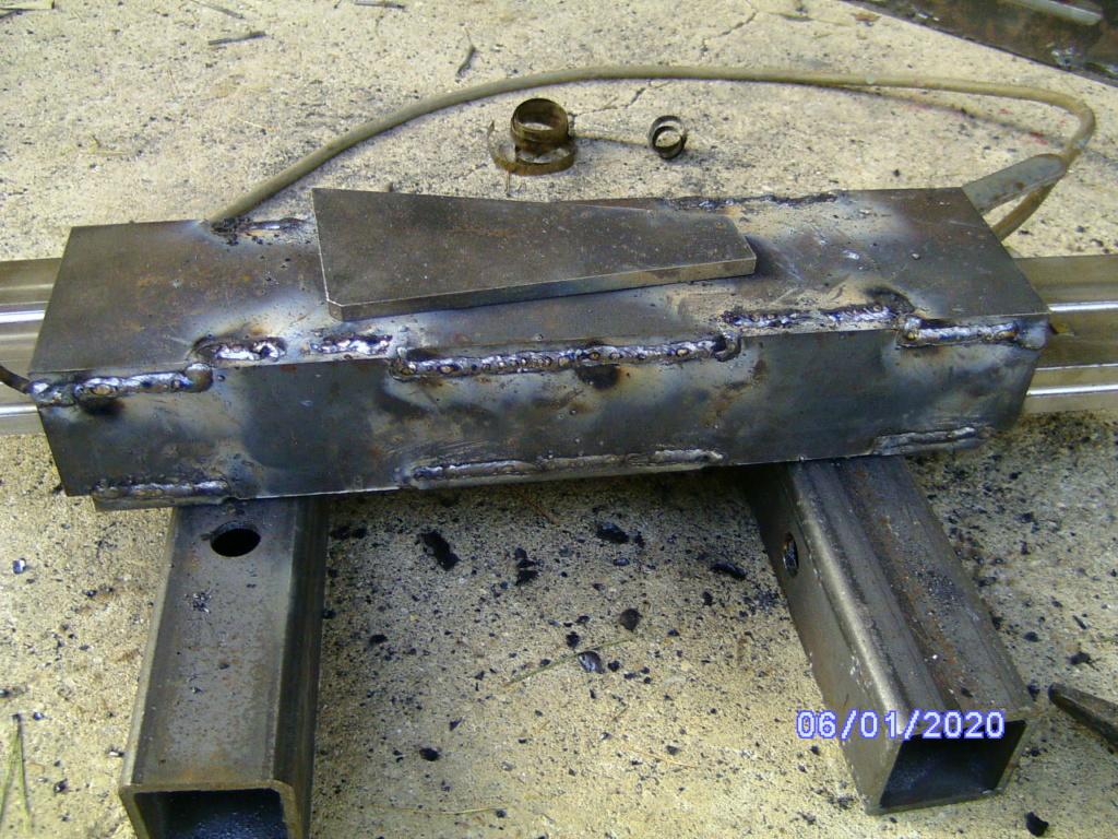 Sous la loupe :Le kit voie variable HHO Bild3932