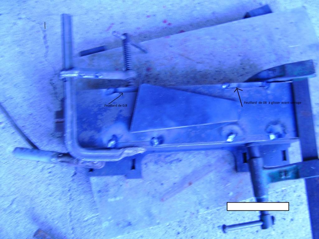 Sous la loupe :Le kit voie variable HHO Bild3933