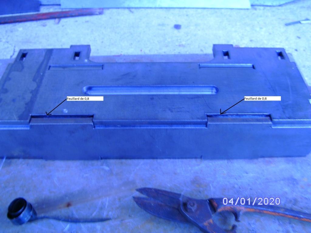 Sous la loupe :Le kit voie variable HHO Bild3934