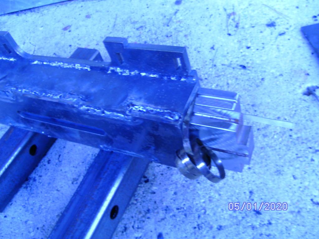 Sous la loupe :Le kit voie variable HHO Bild3935