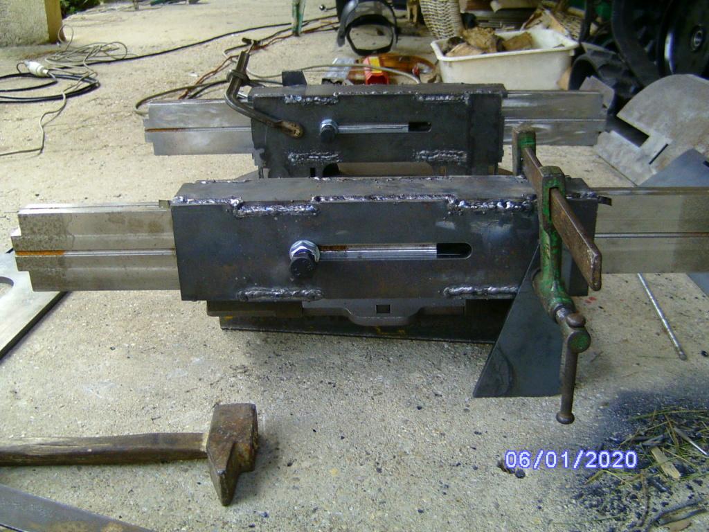 Sous la loupe :Le kit voie variable HHO Bild3938